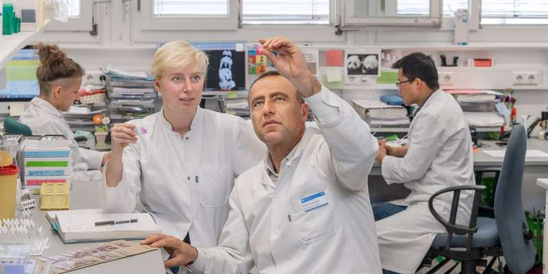New drugs could also be deployed against lung and pancreatic cancers