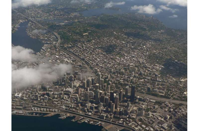 New, forward-looking report outlines research path to sustainable cities