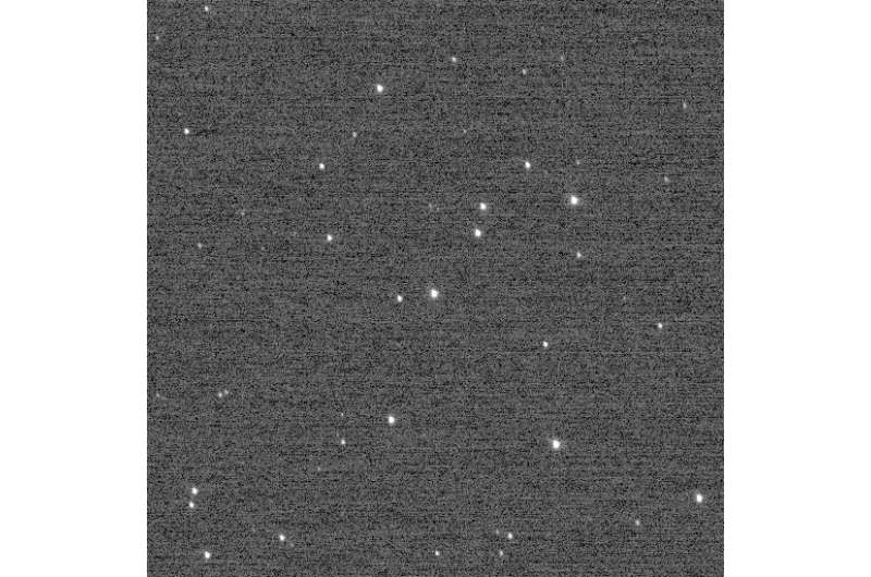 New Horizons Captures Record-Breaking Images in the Kuiper Belt