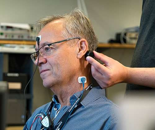 New innovation improves the diagnosis of dizziness
