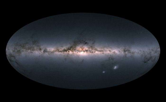 New model predicts that we're probably the only advanced civilization in the observable universe
