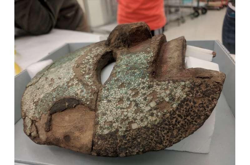 New research unveils true origin of ancient turquoise
