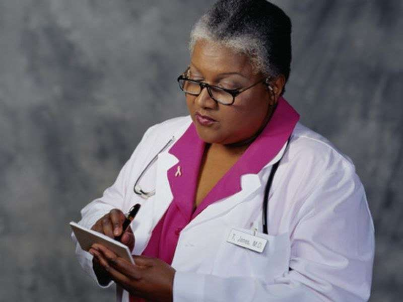 New rules may constrain docs' ability to treat chronic pain