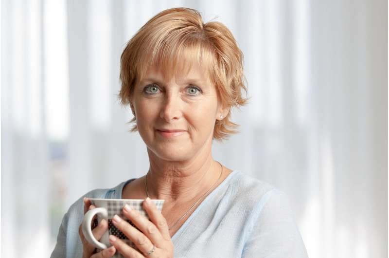News flash about hot flashes: They can last longer than you think
