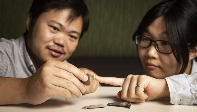 New stone tools analysis challenges theories of human evolution in East Asia
