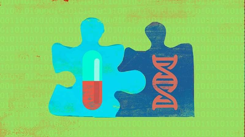 New system matches genetic anomalies with precision cancer treatments