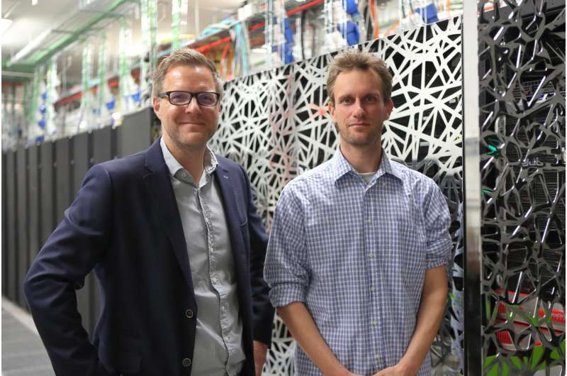 New tool enables big-scale analysis of single cells