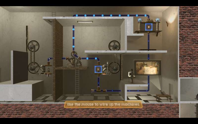 New video game teaches teens about electricity