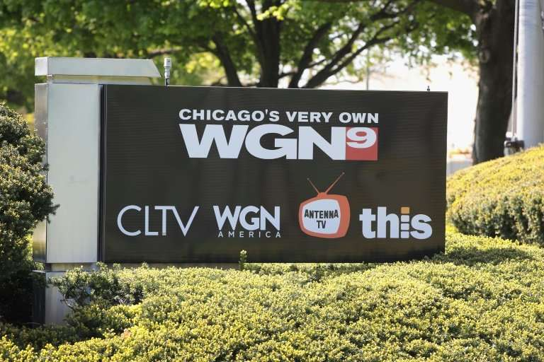 Nexstar's acquisition of Tribune Media will give it access to about 40 percent of US households, including most of the top media