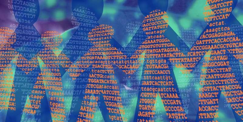 NIST builds statistical foundation for next-generation forensic DNA profiling