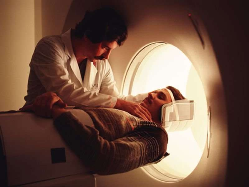 No benefit for MRI after normal cervical CT in blunt trauma