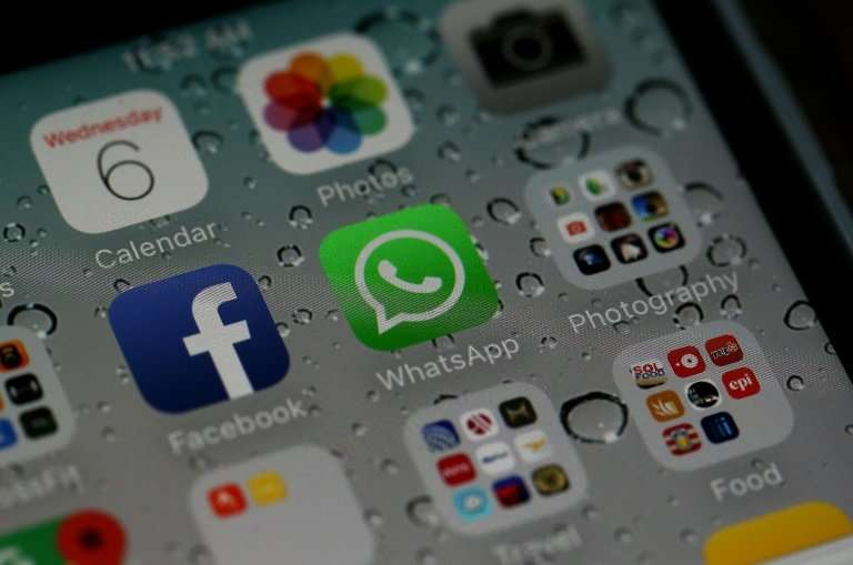 No more WhatsApp for under-16s in Europe