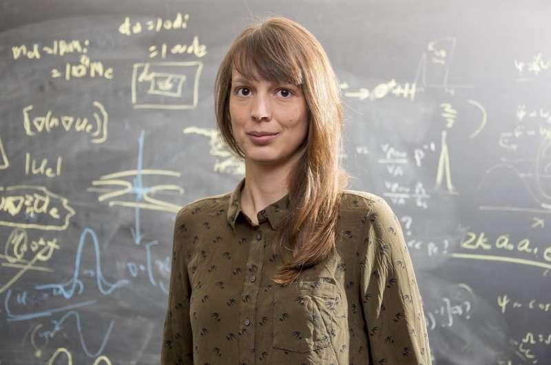 No more zigzags: Scientists uncover mechanism that stabilizes fusion plasmas