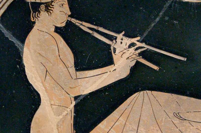 Now we finally know what Ancient Greek music sounded like