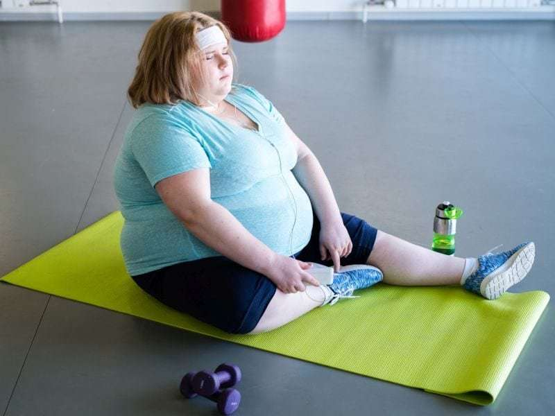 Obesity doubles odds for colon cancer in younger women