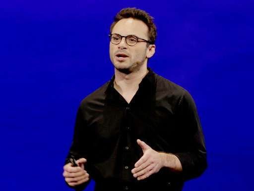 Oculus co-founder Brendan Iribe joins exodus from Facebook