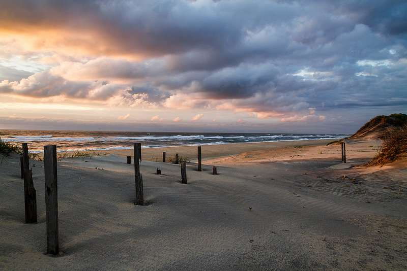 Off-road vehicle restriction benefits outweigh costs for national seashore