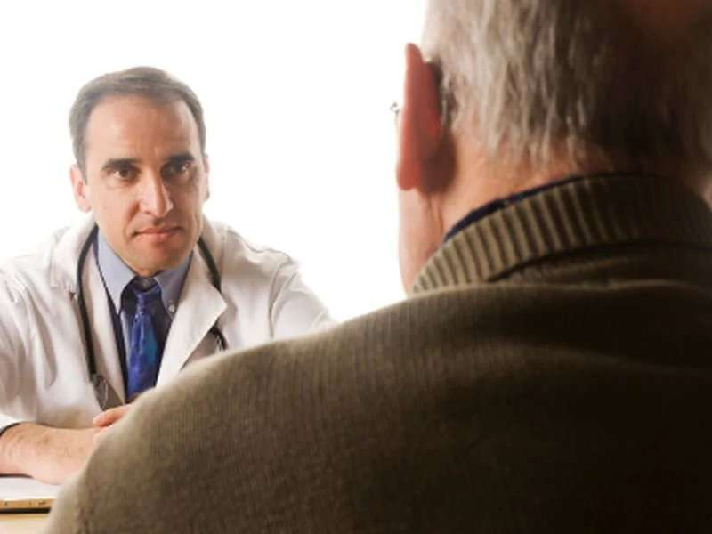 One-quarter of older U.S. adults may be overtreated for diabetes