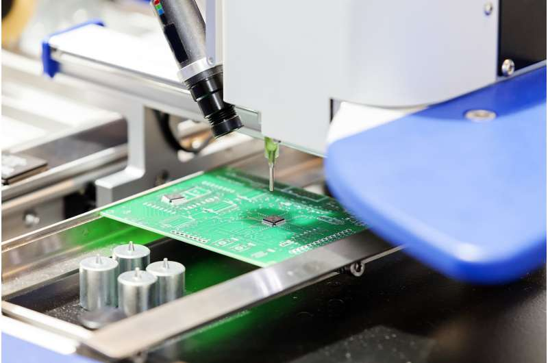 Open-source hardware could defend against the next generation of hacking