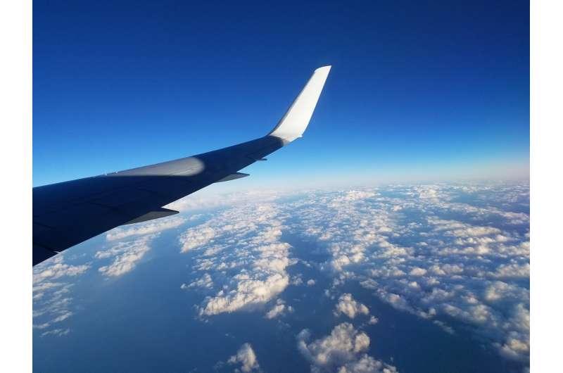Optimizing winglets for minimum drag, more efficient flight