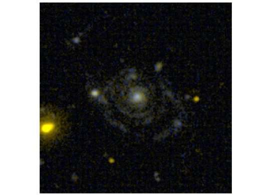 Outflowing gas from galaxy supermassive black hole nuclei
