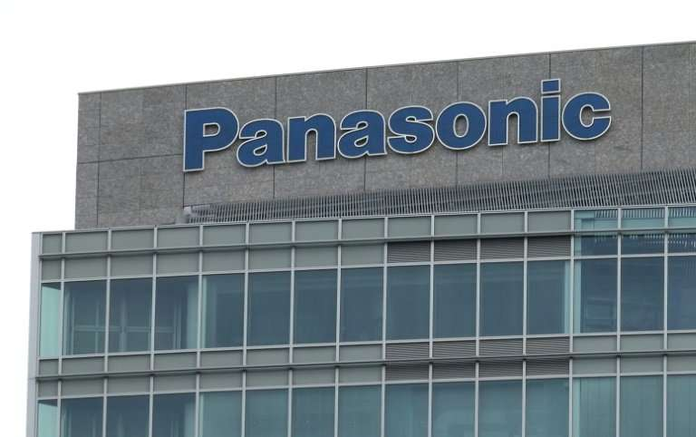 Panasonic has upgraded its earnings targets