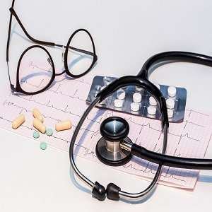 Patients who have had an irregular heart beat can't ever be considered 'cured'