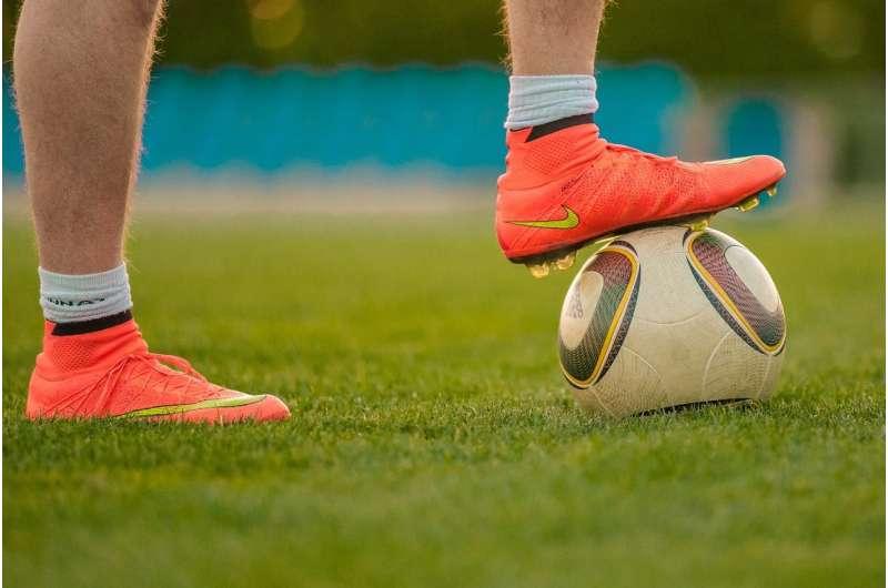 penalty footbal