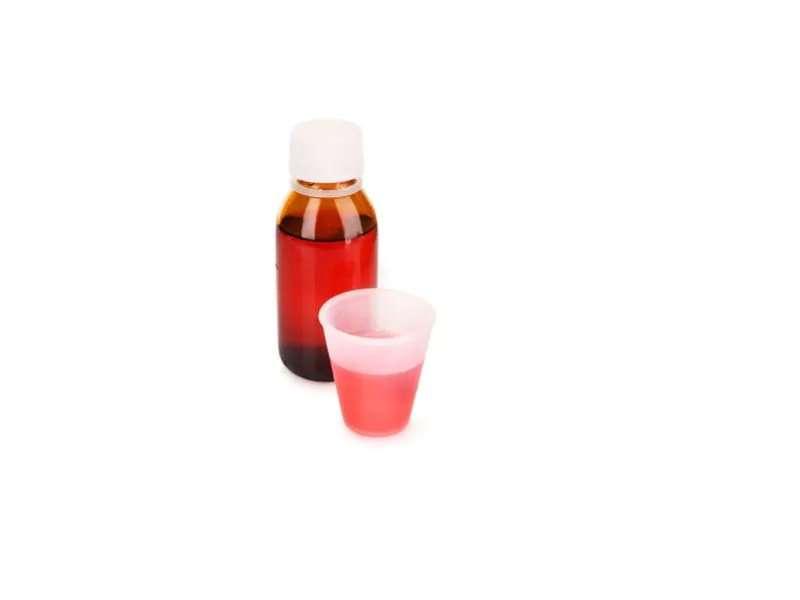 Pfizer recalls a type of children's liquid advil