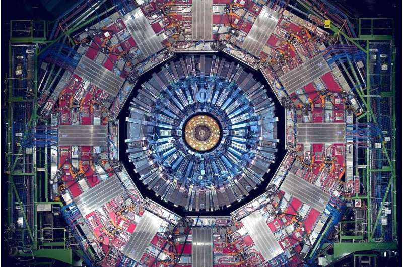 Physicists probing ever deeper into the stuff of the universe