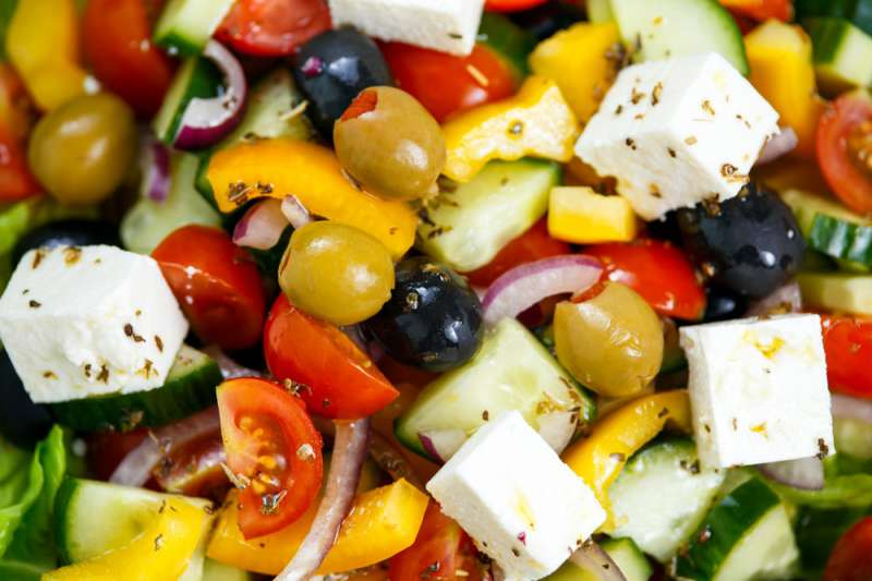 Plant-rich diets may prevent depression – new evidence