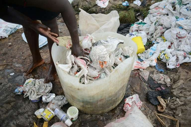 Plastic bags have become an environmental curse—Burundi is the latest country to crack down on their use