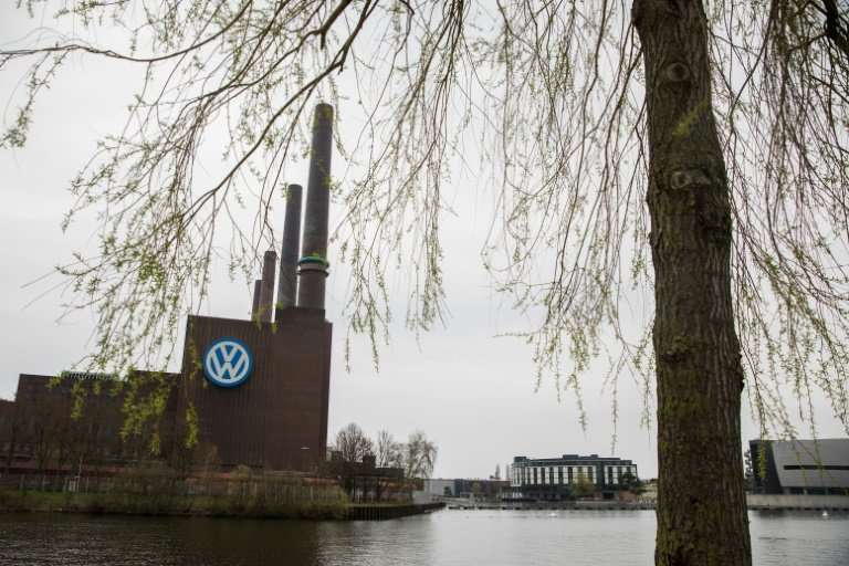 """Porsche's move out of diesel enjoys follows the three-year-old """"dieselgate"""" scandal at auto giant Volkswagen, the Germ"""