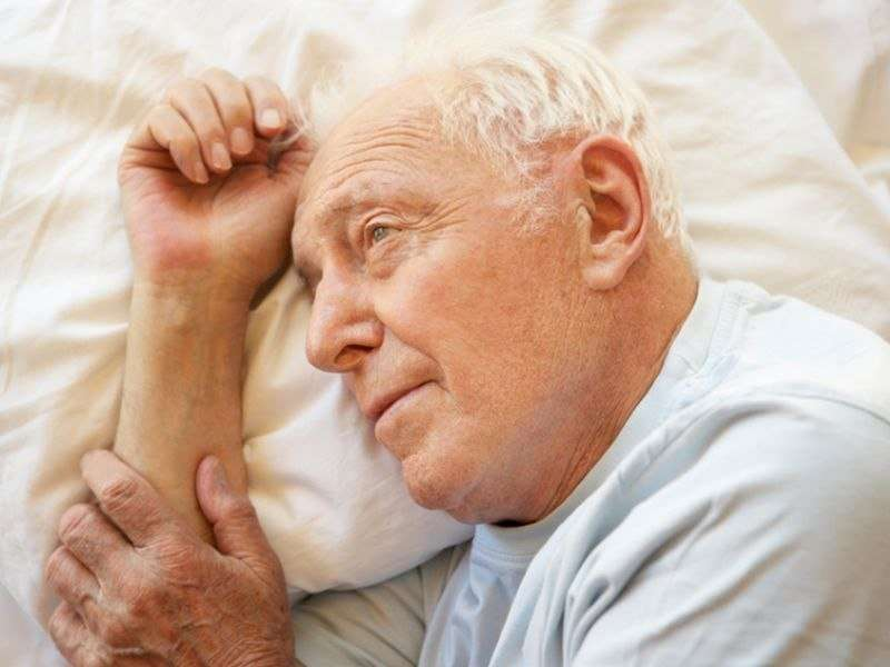 Portable sleep monitoring accurate in heart failure patients