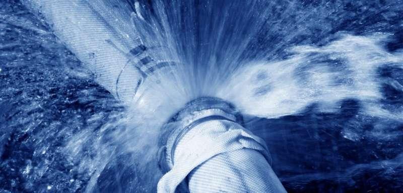 Postponing Day Zero: Investment in water efficiency will keep taps running