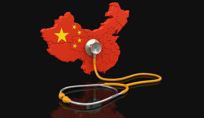Preventing, controlling hypertension could reduce China's high stroke rate