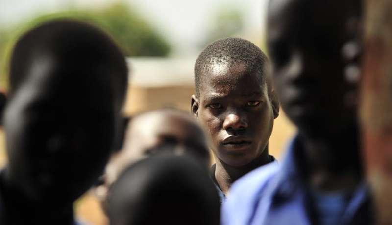 Preventing sexual violence—lessons from rebel armies inBurundi andUganda