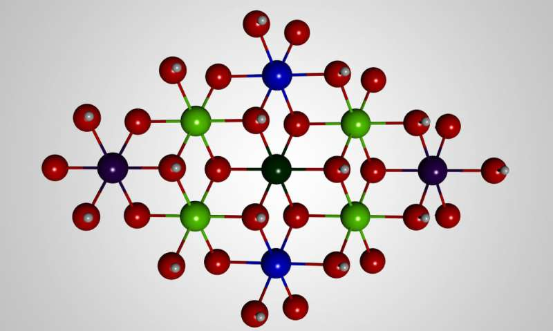 Production of solar fuels inches closer with discovery by Caltech scientists