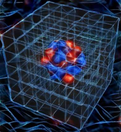 Project to elucidate the structure of atomic nuclei at the femtoscale
