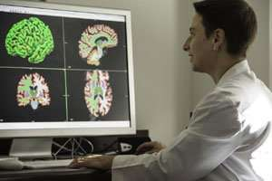 Protein levels in spinal fluid correlate to posture and gait difficulty in Parkinson's