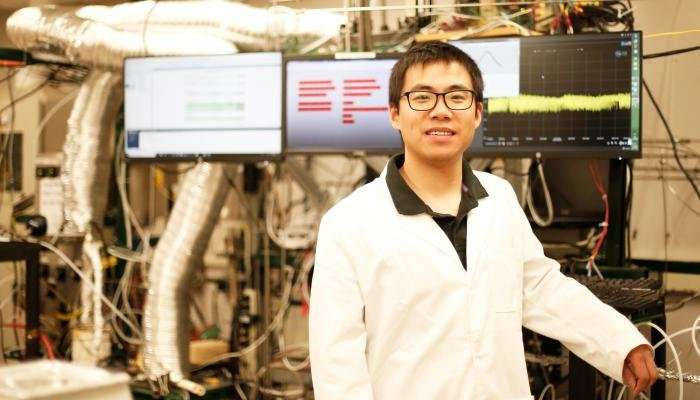 Protonic ceramic fuel cells are highly durable, fuel flexible