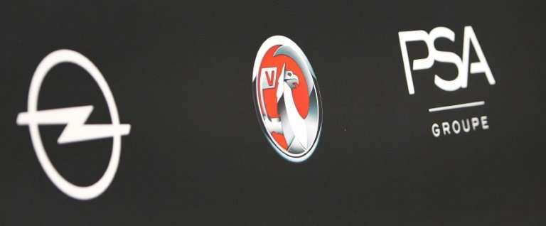 PSA's results were doped by the inclusion of Opel Vauxhall in its books