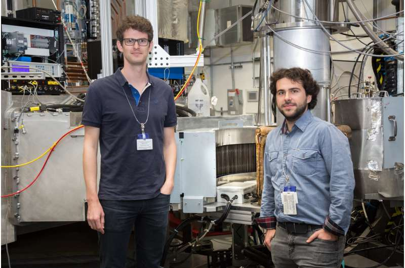 PSI Researchers Seek Existence of Exotic Quantum Spin Ice