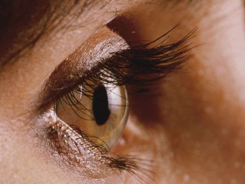 Punctal plug deemed beneficial in ocular surface disease