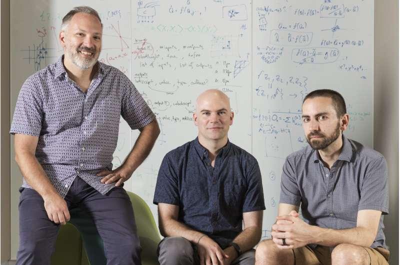 Quantum 'hack' to unleash computing power