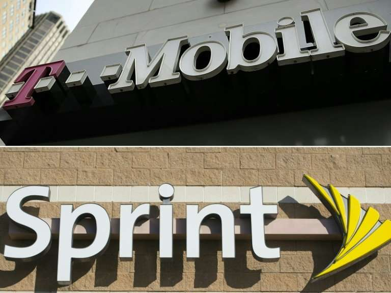 """""""I'm excited to announce that @TMobile & @Sprint have reached an agreement to come together to form a new company,&quot"""