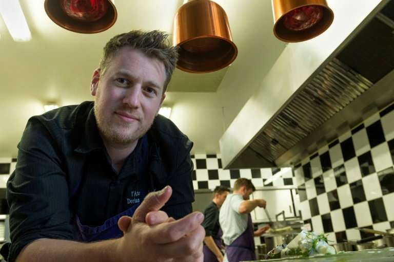 """""""It's an ingredient unto itself; you can't do without it,"""" says French chef Dorian Van Bronkhorst"""