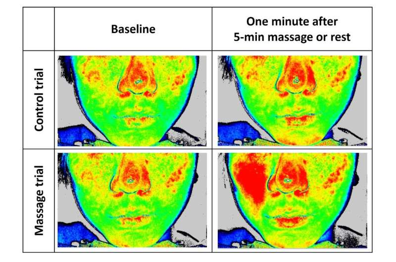 Ready for a close-up: The science behind face massage rollers