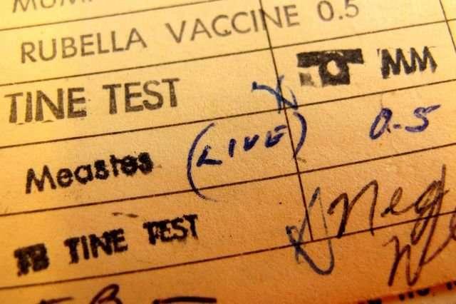 Recent measles case in Santa Monica sheds light on risk of outbreak