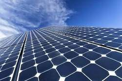 Recycling of photovoltaic waste boosts circular economy